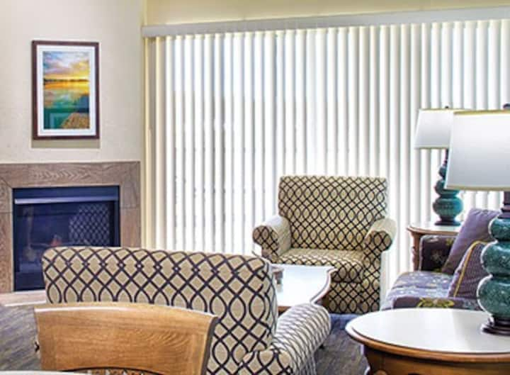 WorldMark Branson, MO Resort ApartmentRental