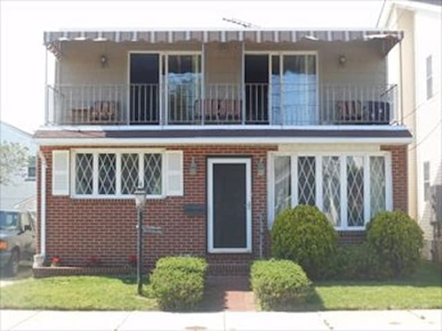 Centrally Located Home on the Shore - Wildwood Crest - Ev