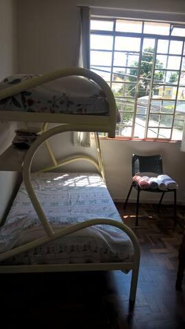 Centro 2 QUADRAS UEPG CENTRO CAMINHO UTFPR