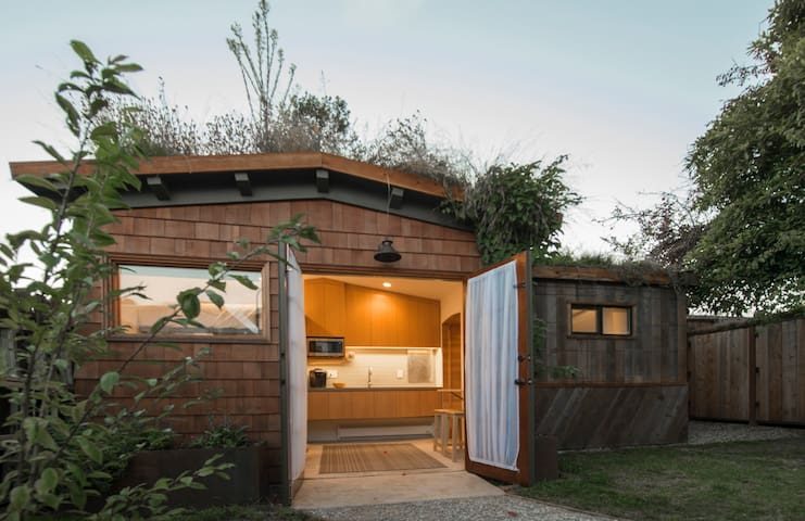 Comfortable Private Cottage - Berkeley