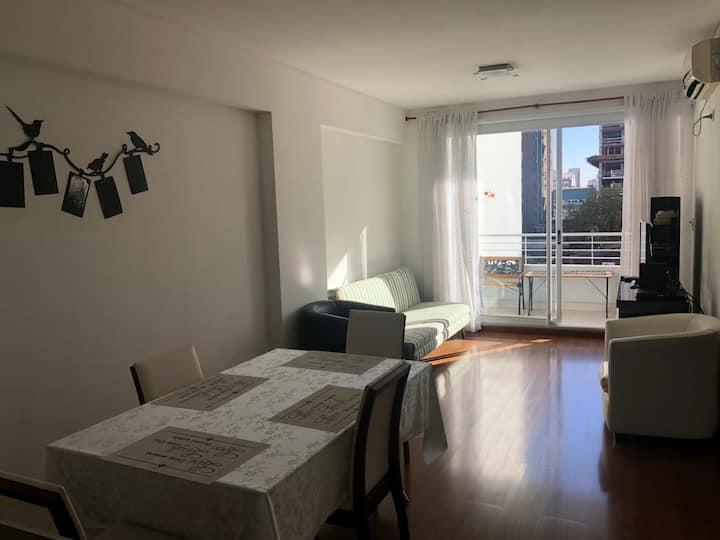 Moderno departamento en Buenos Aires