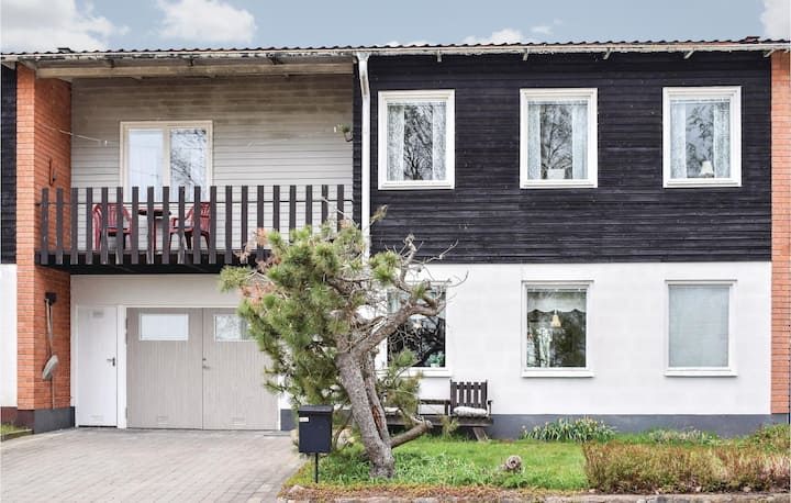 Stunning home in Storebro with 3 Bedrooms