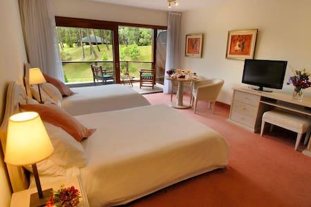 Hotel del Lago Golf & Art Resort - Punta del Este - Punta Ballena