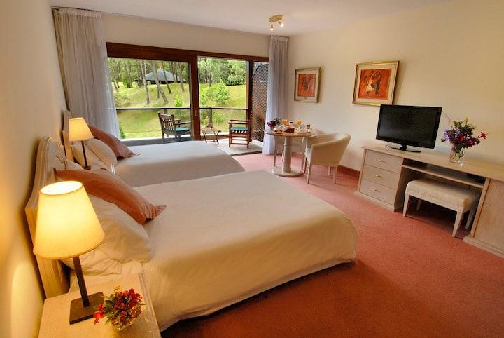 Hotel del Lago Golf & Art Resort - Punta del Este