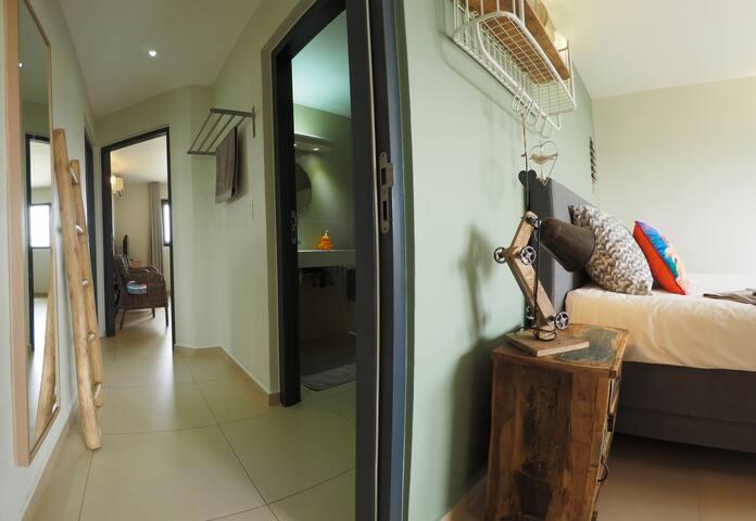 2-bedroom grande suite