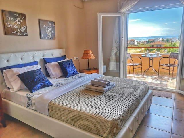Maisonette at Nikiti & Spathies (Beach) Resort
