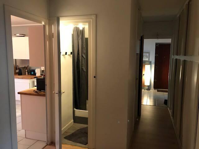 Deuxième salle de douche