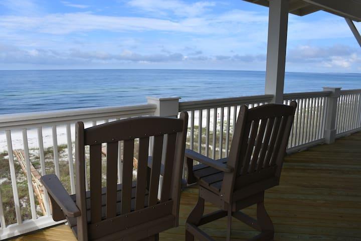 Beacon on the Beach