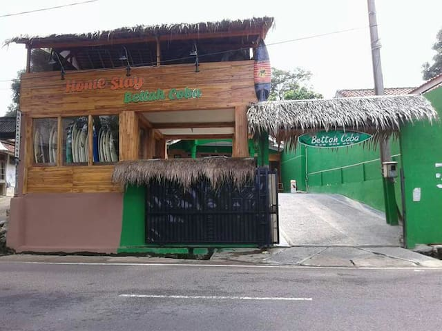 BETTAHCOBA HOMESTAY Room 2-7-8-9