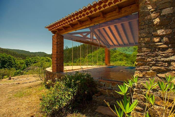 Portuguese Tuscany - Odemira - Casa