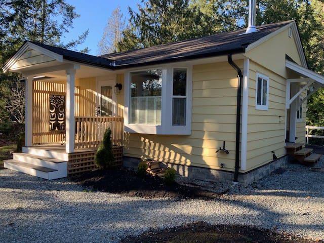 Big Fir Cottage