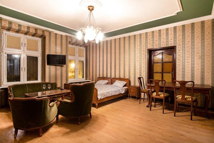 Dream Aparts - Apartament Królewski