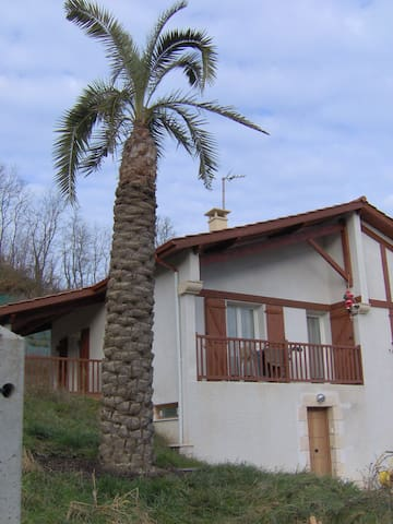 Casa Itsengabe
