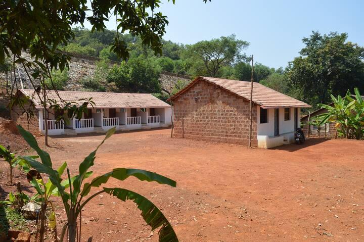 Mandala Village - Group Stay (2-4 Guests)