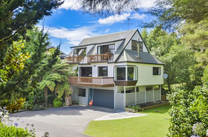 Large 4 Bedroom Home on the North Shore