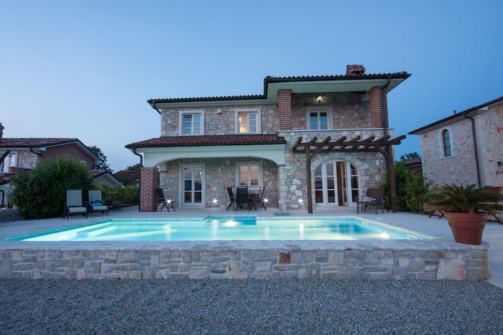 Villa San Marko - Linardići - วิลล่า