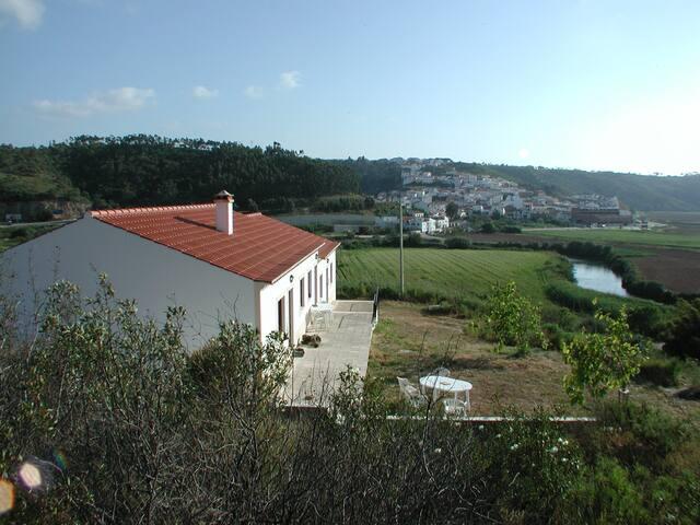 Ferienwohnung Casa Rogério, Odeceixe, Algarve/ Alentejo, Westküste, Portugal