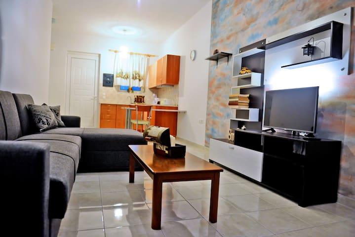 Dimitris Apartment - Ialysos - Lägenhet