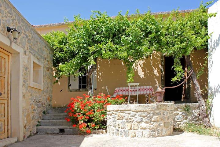 Cretan Cottage Handras - Lasithi - Ev