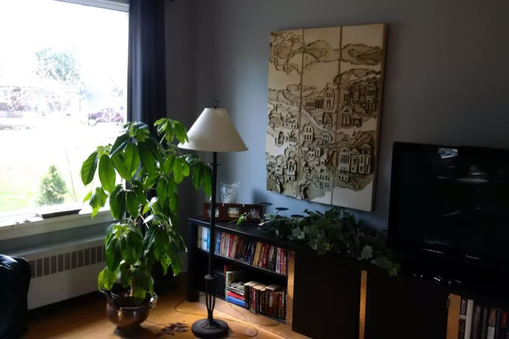 More of Living room