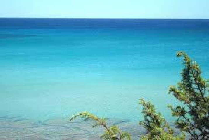 San Pietro Beach a 35km da Gallipoli - San Pietro In Bevagna - Appartement