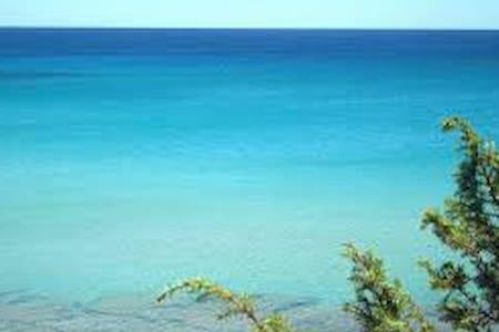 San Pietro Beach a 35km da Gallipoli - San Pietro In Bevagna