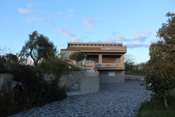 Urlaub im  Relax in Villa del Giglio - Ispica - Haus