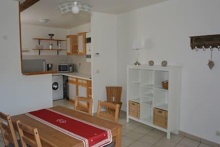 Duplex 4 personnes, refait à neuf, Fontainebleau - Recloses