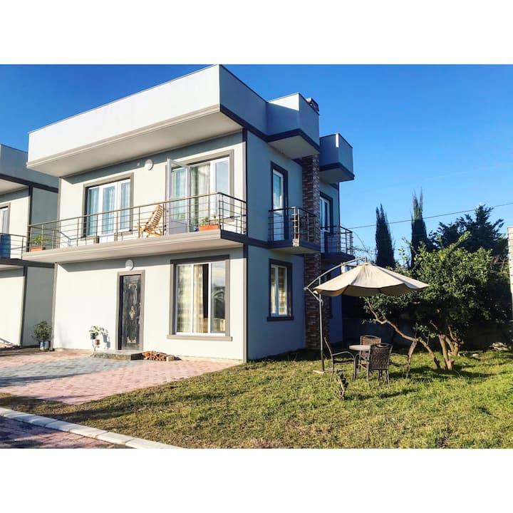 Villa Shotadze XL 1