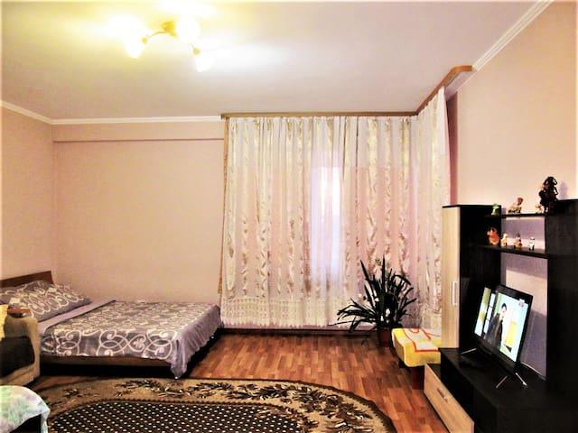 Уютная квартира в Центре Верхней Пышмы