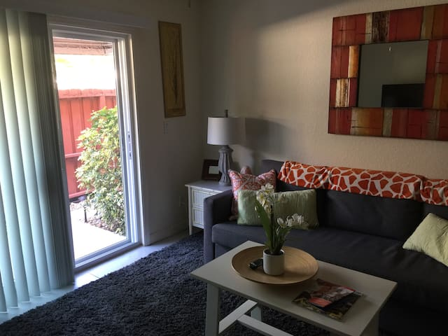 Adorable apartment! Close to Beach! - Delray Beach - Daire