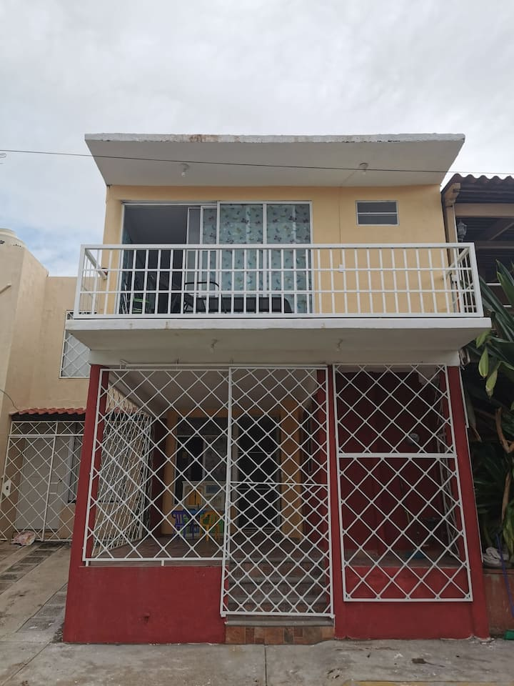 Casa vacacional completa renovada. Acapulco