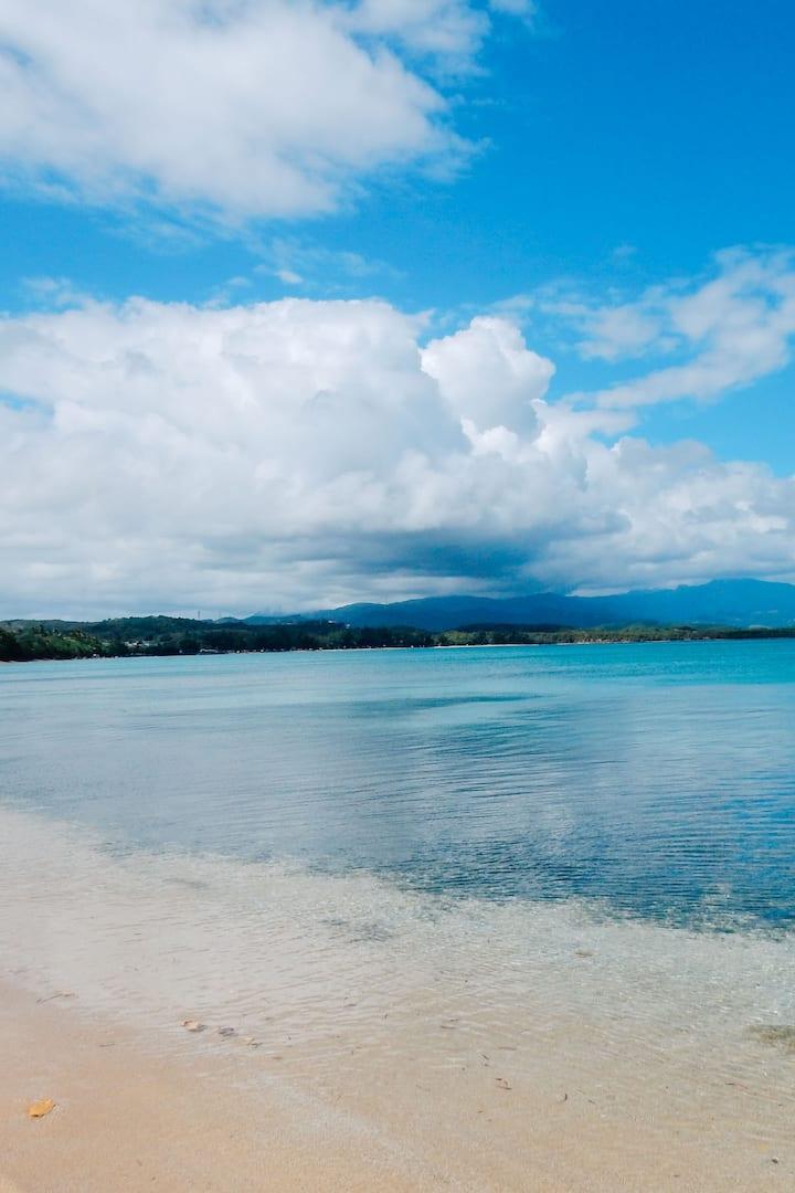 Crystal Clear beaches