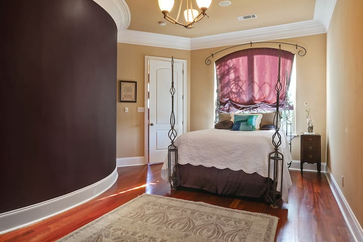 Master Bedroom Delight