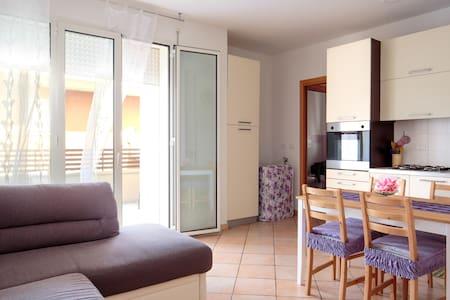 Casa Beatrice con wifi e LCD - Rimini - Apartment
