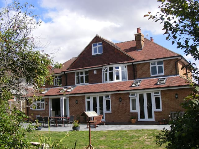 Self contained annexe - Maldon - Apartment