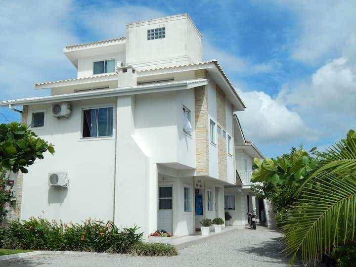 Apartamento Barra da Lagoa ::::