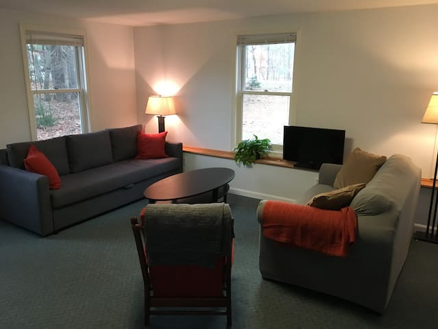 Andover Village apartment