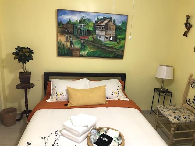 Cozy Room in the heart of Miami - #3