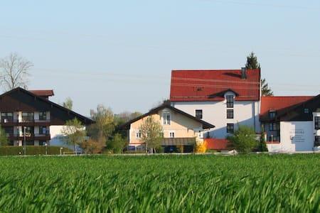 Aichmühle, 31qm Einraumapp. , ruhige Lage