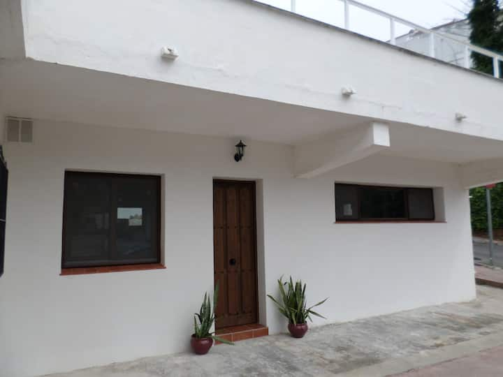 Home From Home 2 Torreblanca, Fuengirola