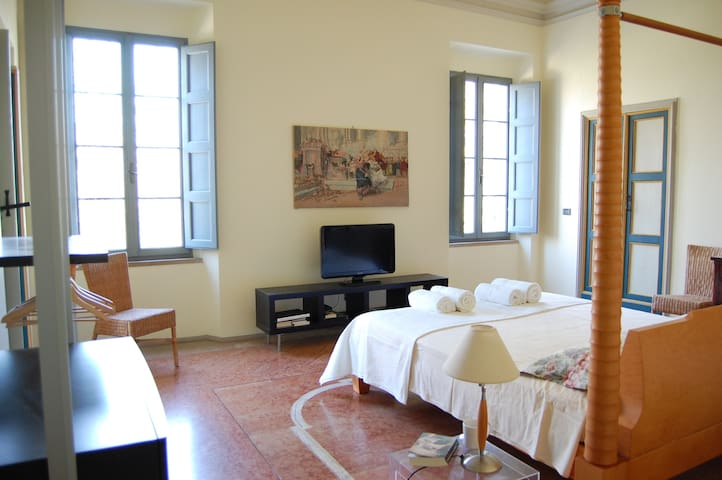 Suite Luxory in Villa 5 people - Pesaro - Διαμέρισμα