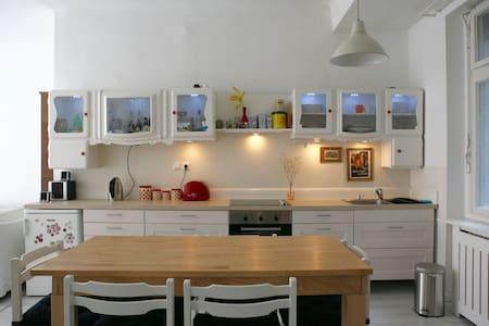 Thalia Residence - บูดาเปสต์