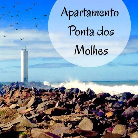 Ponta dos Molhes