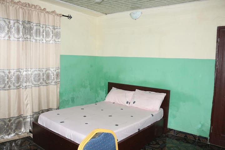Pato Garden Hotel - STANDARD ROOM