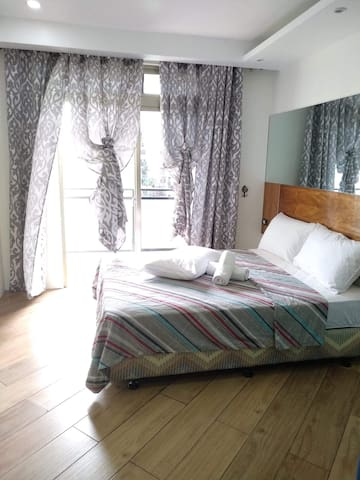 MEGATOWER 2 RESIDENCES, Your Home Baguio-6F08