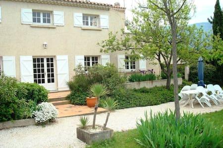 Villa proche Bandol (20mn) - Signes - Ev