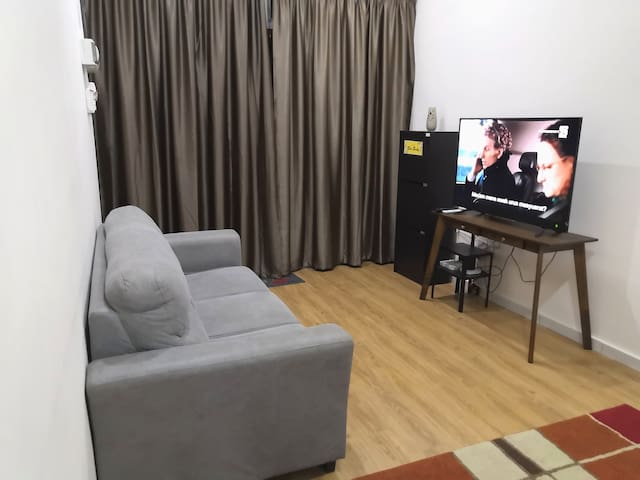 M-Comfy Home2stay Alor Setar