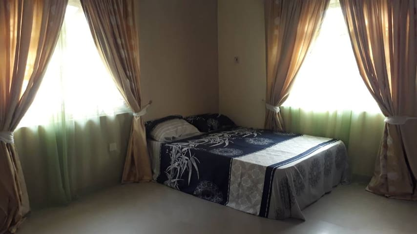 Cozy Private Room in Sangotedo, Ajah, Lagos