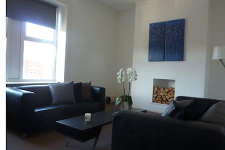 BEAUTIFULL SELF SERVICE APARTMENT CENTRAL LOCATION - Sunderland - Lägenhet